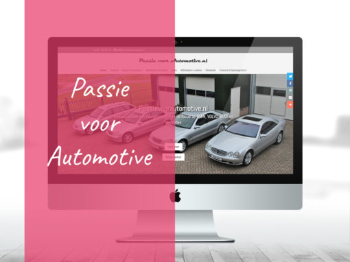 Passievoorautomotive