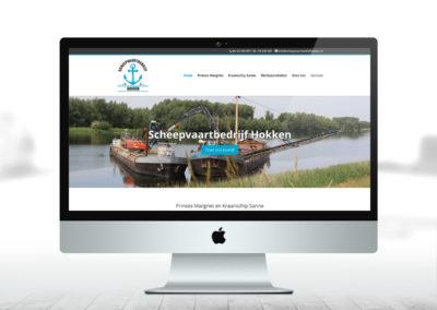 Scheepvaartbedrijf Hokken