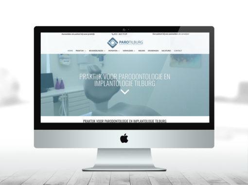 Praktijk voor Parodontologie en Implantologie Tilburg