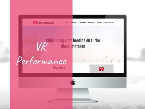VR Performance